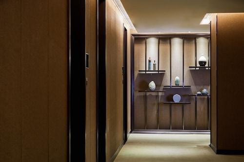 廣州木蓮莊酒店/