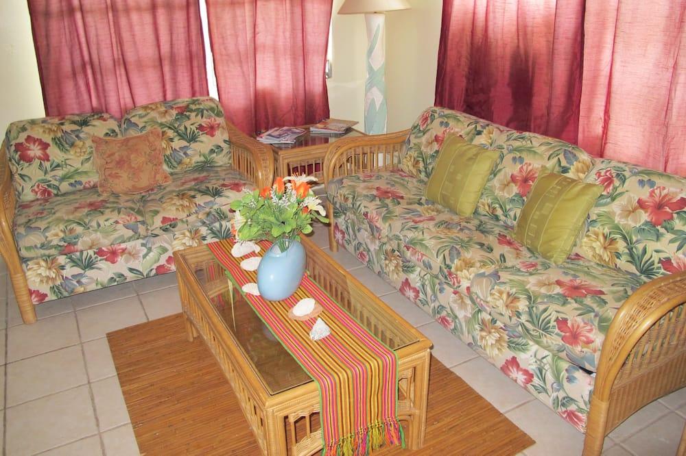 Квартира, 1 спальня - Житлова площа