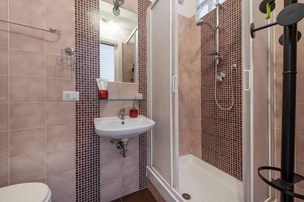 Kamar Double, kamar mandi pribadi - Kamar mandi