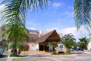 תמונה של Hotel las Palomas Nuevo Vallarta בנואבו ויארטה