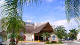 Choose This 2 Star Hotel In Nuevo Vallarta