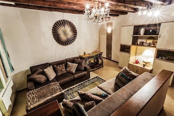 Bild vom Venice Dream House Apartments in Venedig