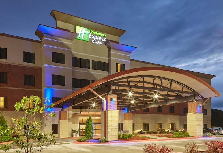 Holiday Inn Express Hotel & Suites Columbia Univ Area-Hwy 63, Columbia