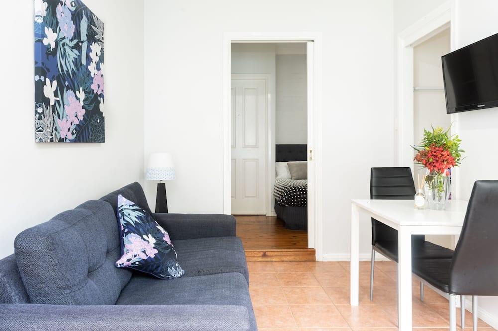 Comfort Apartment, 1 Bedroom - Bilik Rehat