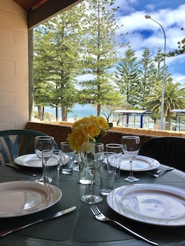 Picture of Cottesloe Beach Chalets in Cottesloe
