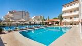Hotel , Rhodes
