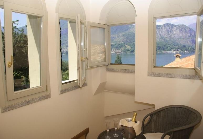 Villa Crella Apartments, Bellagio, Interior