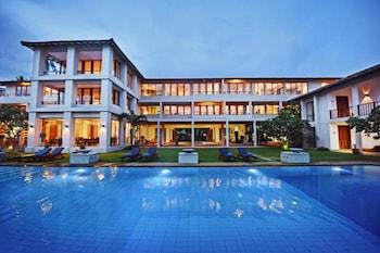 Bild vom Mandara Resort in Weligama