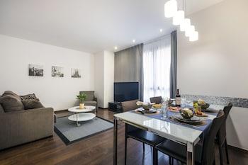 Imagen de Bas Apartments Gracia en Barcelona