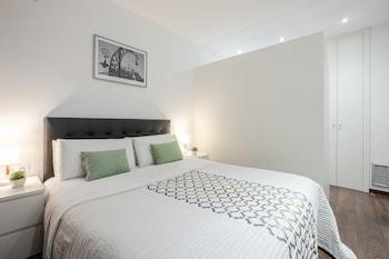 Nuotrauka: Bas Apartments Gracia, Barselona