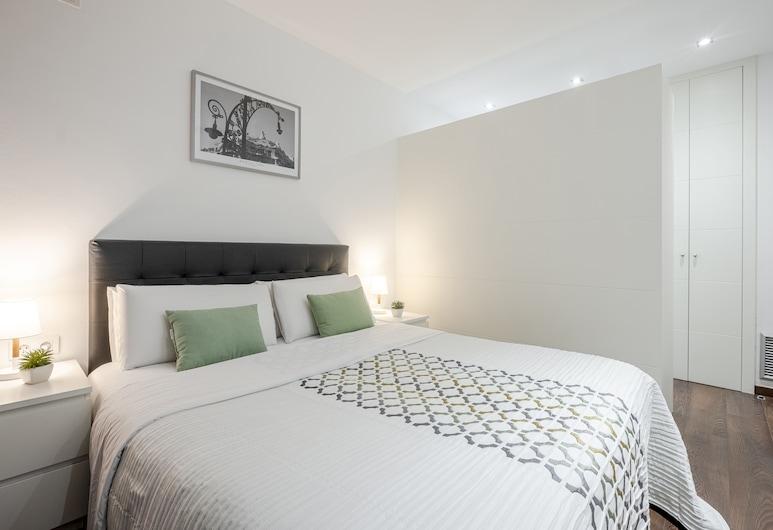Bas Apartments Gracia, Barcelona