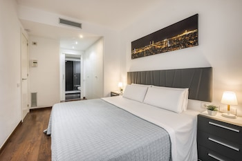 Nuotrauka: Bas Apartments Gracia, Barselona
