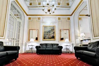 Picture of Hotel Viktoria in Vienna