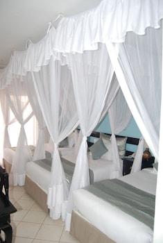 奈洛比大理石拱門飯店的相片