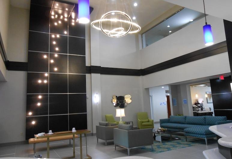 Holiday Inn Express Hotel & Suites Houston NW-Brookhollow, Houston, Lobby