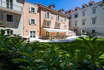 Bild vom Hotel Marul in Split