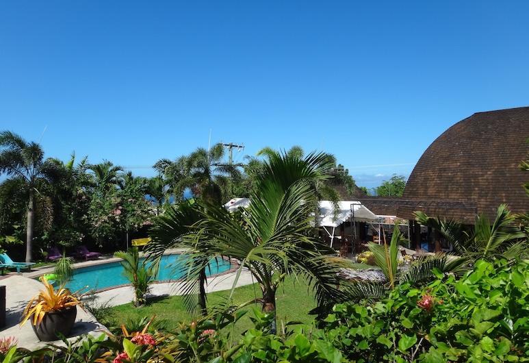 Le Manumea Resort, Apia