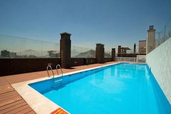 Fotografia hotela (VR SUITE SANTIAGO) v meste Santiago