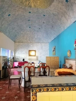 ภาพ Villas Yessenia ใน Progreso