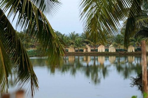 歐姆湖渡假村/