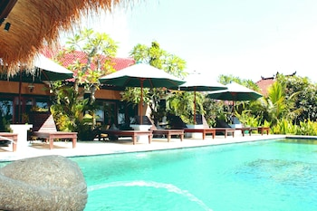 Picture of Man's Cottages and Spa in Pemuteran