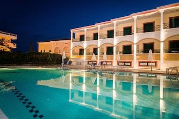 A(z) Club Zante Plaza hotel fényképe itt: Zakynthos