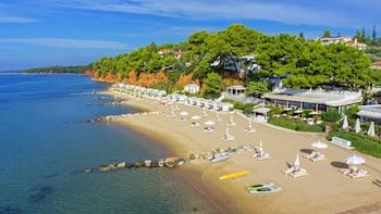 A(z) Danai Beach Resort Villas hotel fényképe itt: Szitónia