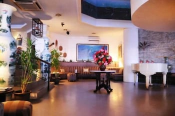 Bild vom Losari Beach Hotel in Makassar