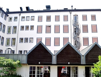 Picture of XII Apostel Hotel Albergo in Cologne
