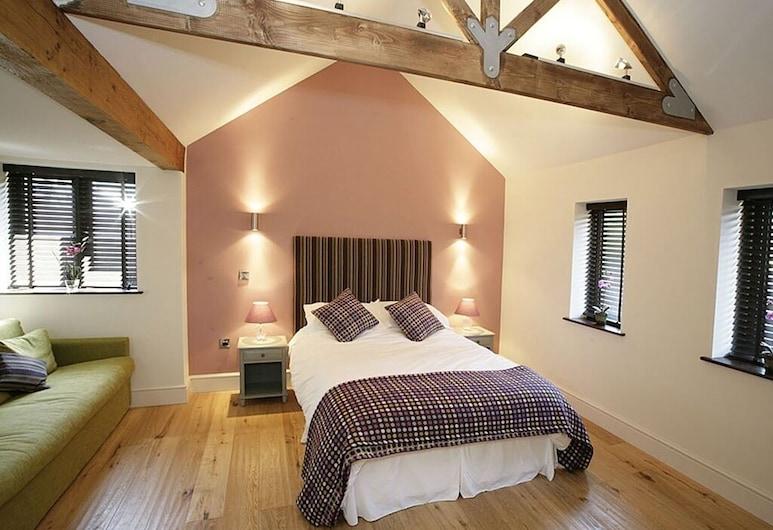 Blas Gŵyr, Swansea, Standard Double or Twin Room, Ensuite, Guest Room