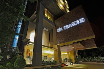 Foto di Six Seasons Hotel a Dhaka