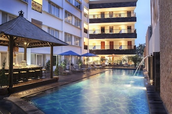Picture of Natya Hotel in Kuta