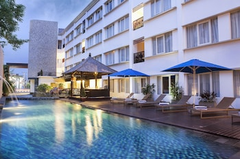 Picture of Natya Hotel in Tuban