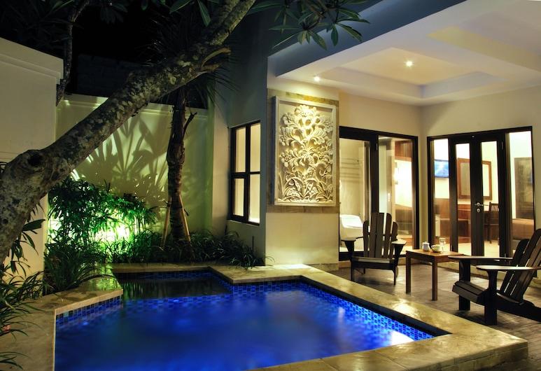 Sari Villa Sanur Beach, Denpasar, Pool