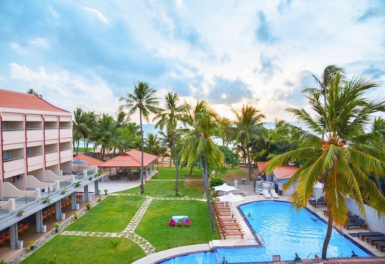 Paradise Beach Hotel, Negombo, Exteriér