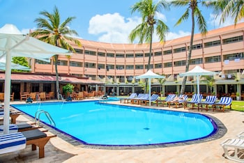 Bild vom Paradise Beach Hotel in Negombo