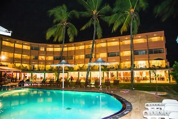 Picture of Paradise Beach Hotel in Negombo