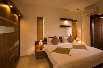 Picture of Hotel Krishinton in Bengaluru