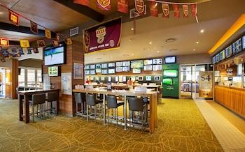 Gold Coast (Altın Sahil) bölgesindeki Nightcap at Hinterland Hotel resmi