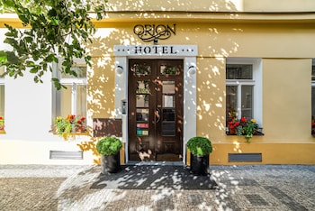 Picture of Hotel Orion in Prague