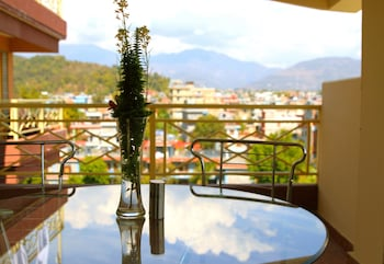 Picture of Hotel Splendid View in Pokhara