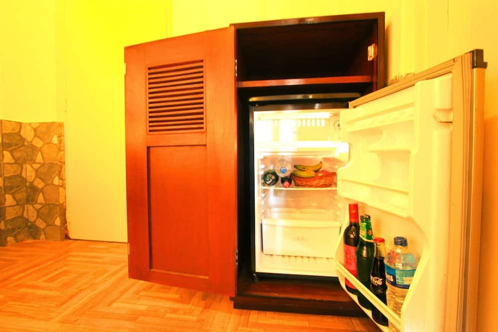 皇室套房 - 小型雪櫃