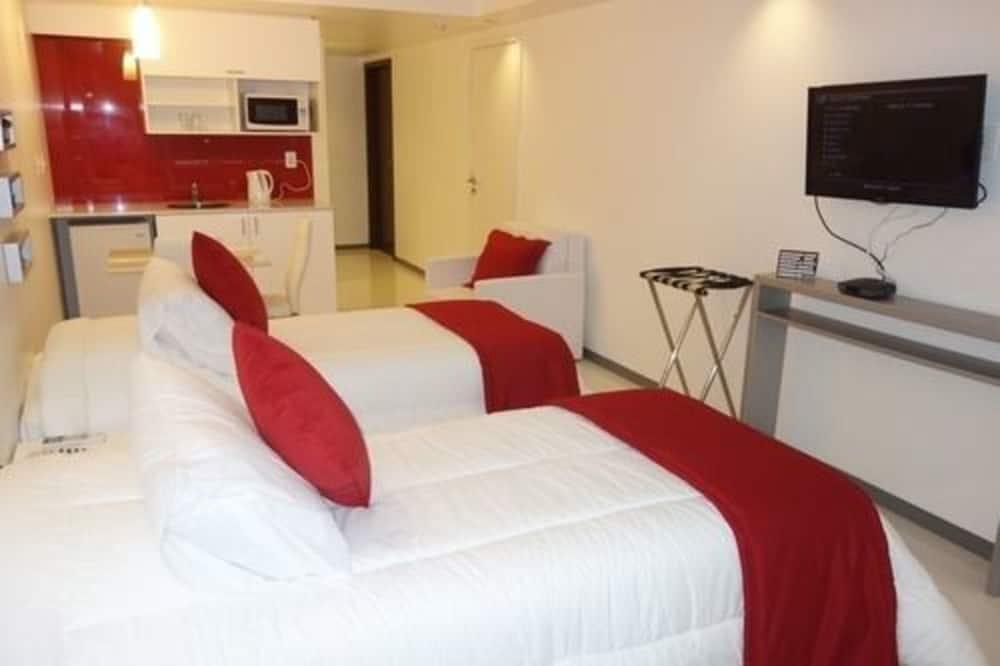 Rodinný apartmán, 2 spálne - Hrací kútik/izba pre deti