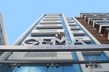 ภาพ Gema Luxury Suites ใน มอนเตวิเดโอ