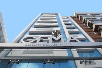 Picture of Gema Luxury Suites in Montevideo