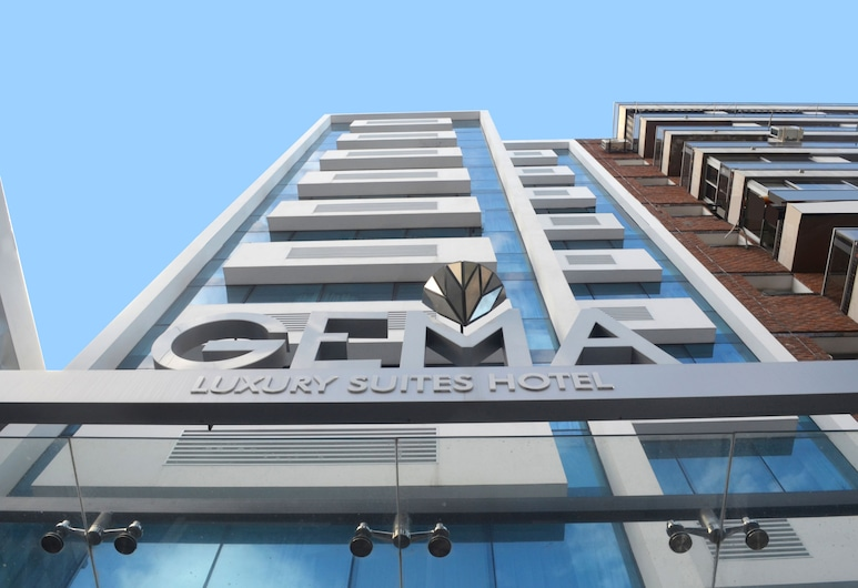 Gema Luxury Suites, Montevideo