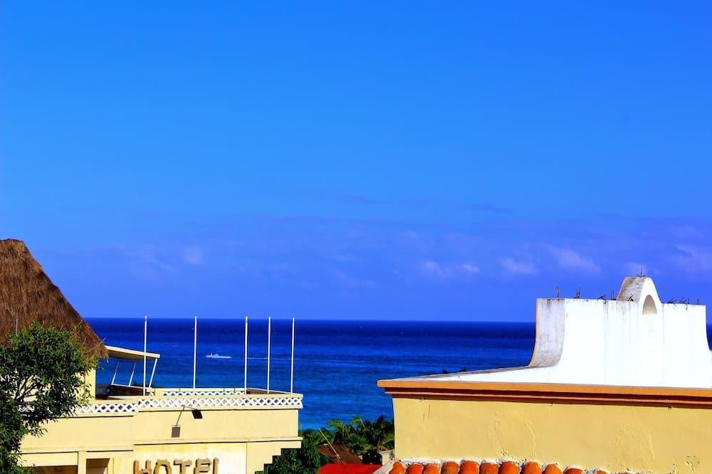 Chambre Exécutive - Vue sur la plage/la mer