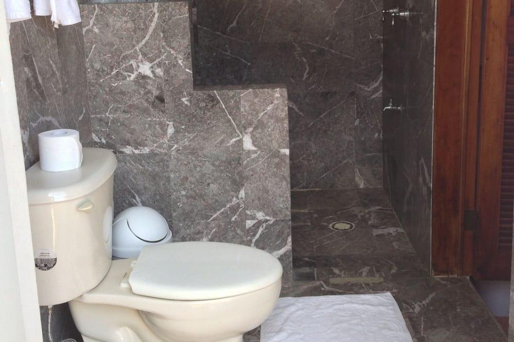 Chambre Exécutive - Salle de bain