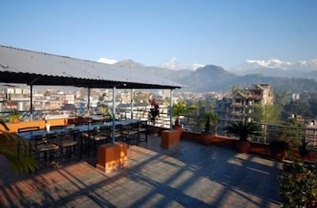 Picture of Hotel View Point in Pokhara