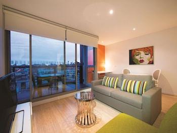 Φωτογραφία του Oaks Melbourne South Yarra Suites, Μελβούρνη